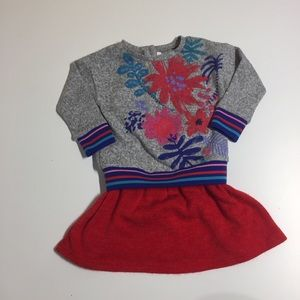 Other - Baby girl sweater dress